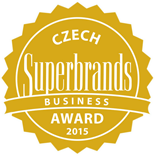 RE/MAX - Czech Superbrands Award