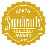 RE/MAX - Czech Superbrands Award