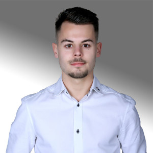 Bc. Pavel Hassman