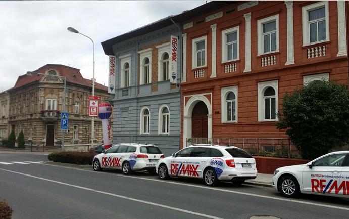 Realitní kancelář REMAX 4YOU ŽATEC