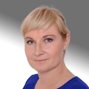 Zuzana Šílená